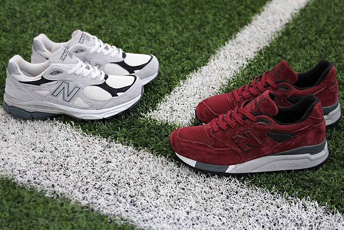 Concepts New Balance Varsity Pack