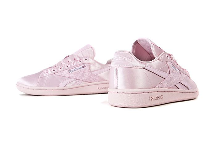 Reebok Extra Butter Club C Prom 4