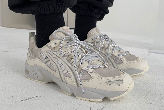 Chemist Creations Asics Gel Kayano 5 Release Date On Foot