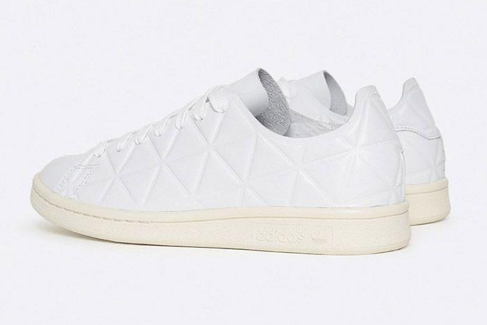 Adidas Stan Smith W Polygon White 4