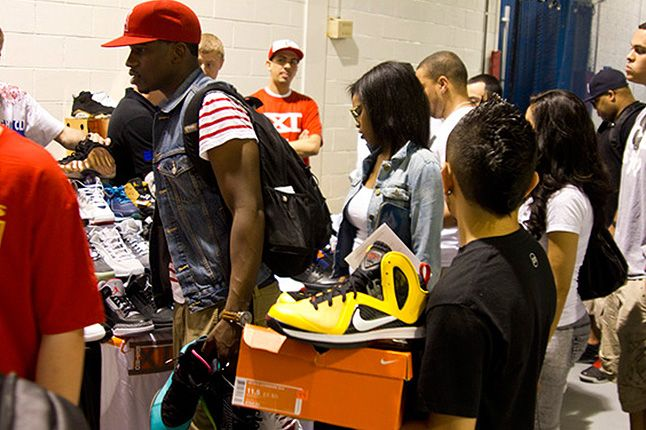 Sneaker Con Chicago 46 1