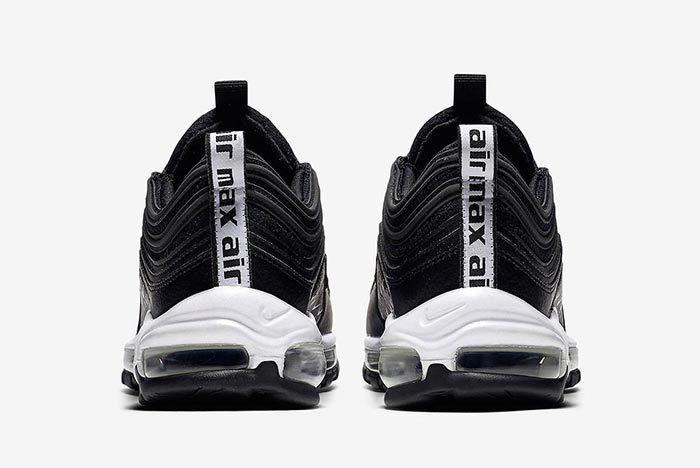 Nike Air Max 97 Small Logos 5