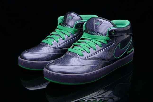 Nike Zoom Omar Salazar Sb3 1