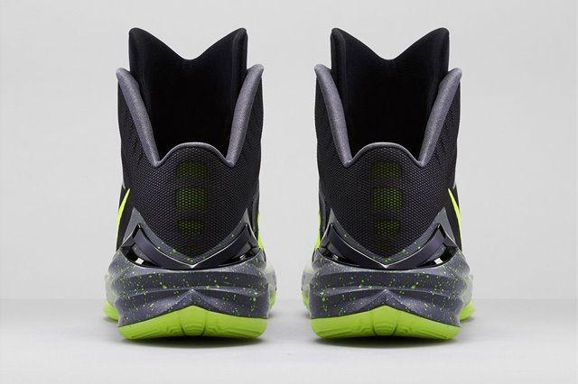 Nike Hyperdunk 2014 City Collection 2
