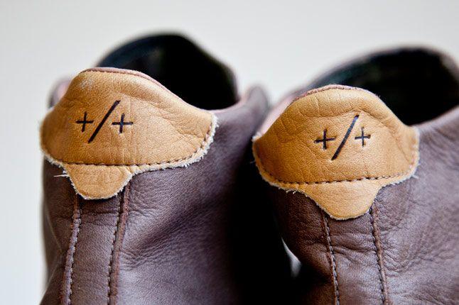 Los Angered Brown Heel 1