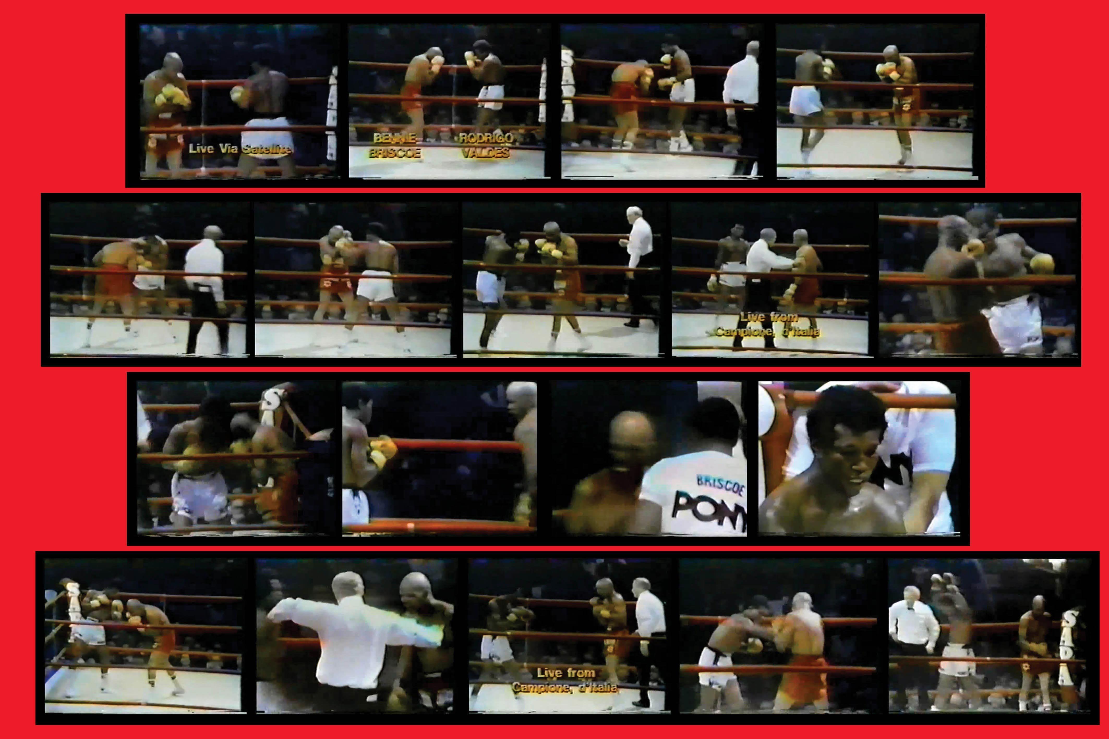 Boxing 1100