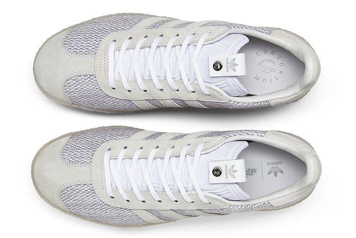 Juice X Adidas Gazelle 8