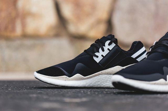 Adidas Y 3 Retro Boost 3