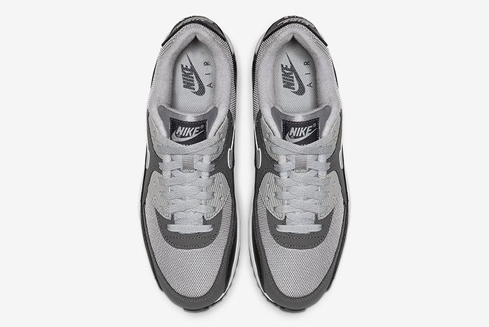 Nike Air Max 90 Greyscale Top