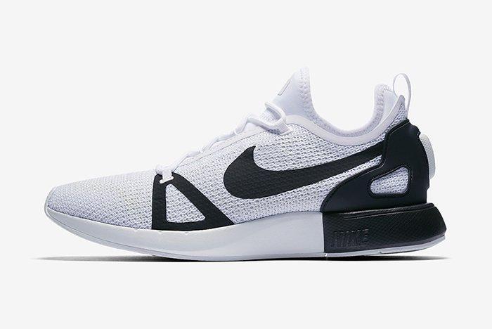 Nike Dual Racer 2