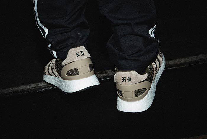 An On Foot Look At Neighborhoods Latest Adidas Colab 20