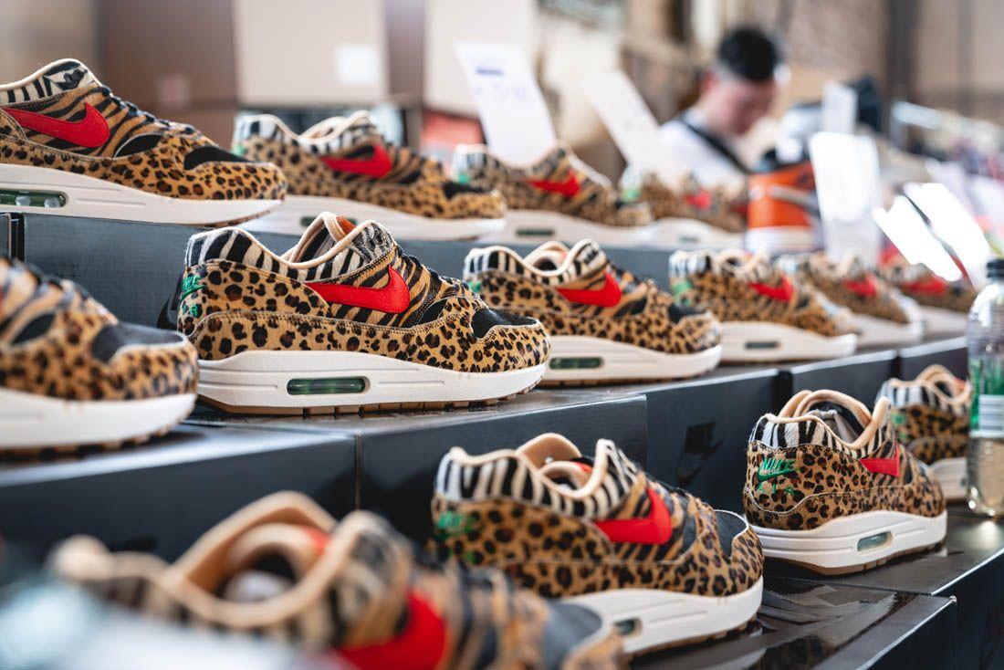 Sneakerness Amsterdam 2019 Event Recap 30 Air Max 1 Animal