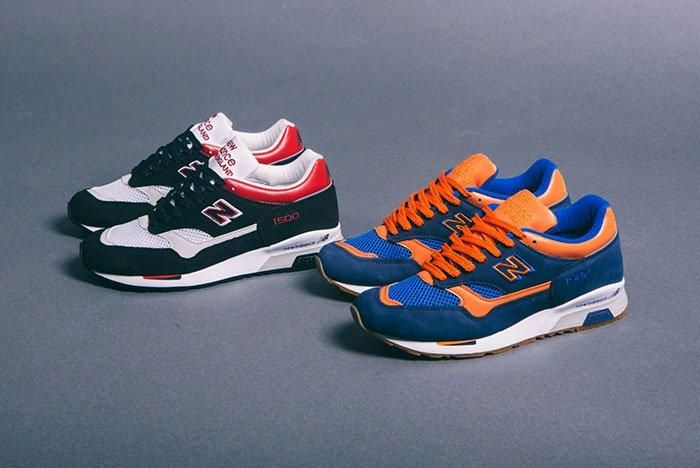 New Balance Made In England M1500 Wr M1500 Pack 3