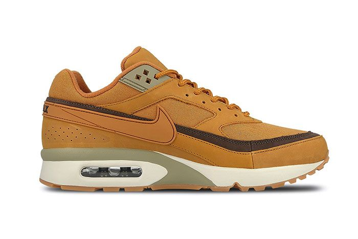 Nike Air Max Bw 5