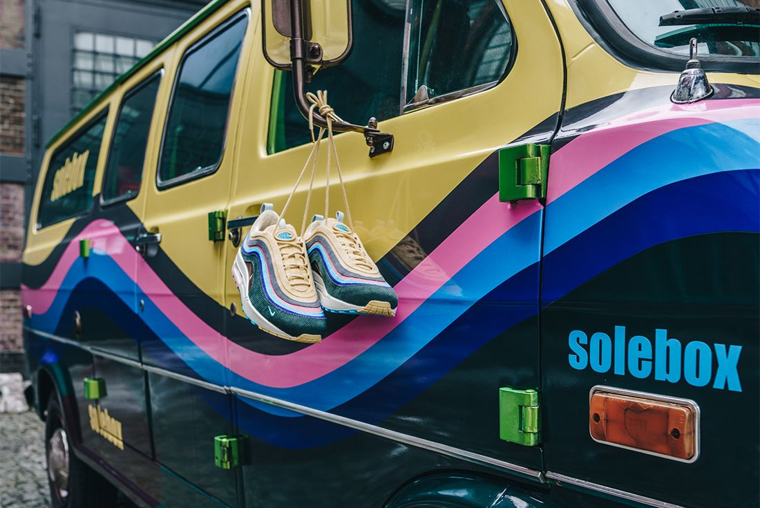 Nike Air Max 971 Sean Wotherspoon Solebox Van 6