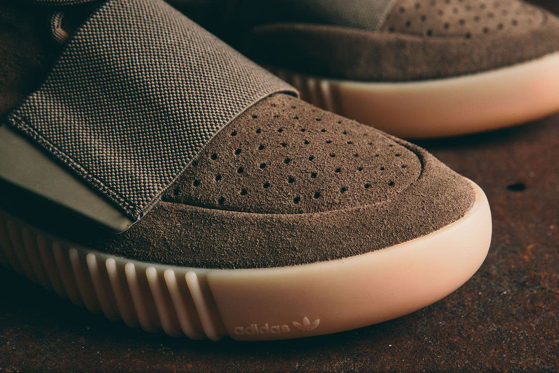 Adidas Yeezy Boost 750 Browngum 3 1