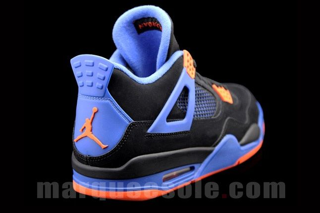 Air Jordan 4 New York Knicks 4 1