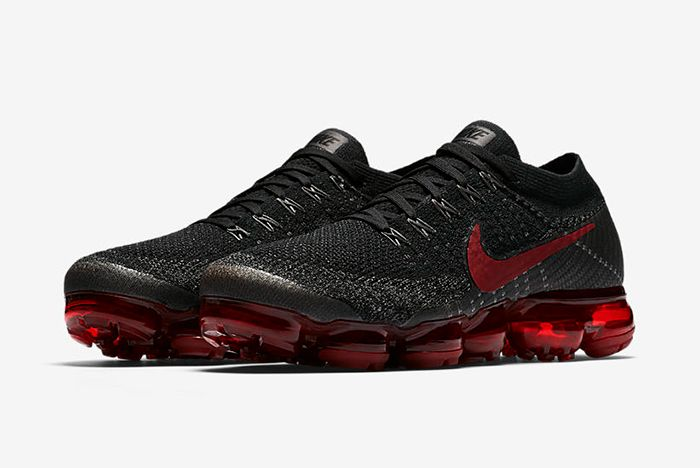 Nike Air Vapormax Team Red Sneaker Freaker 4