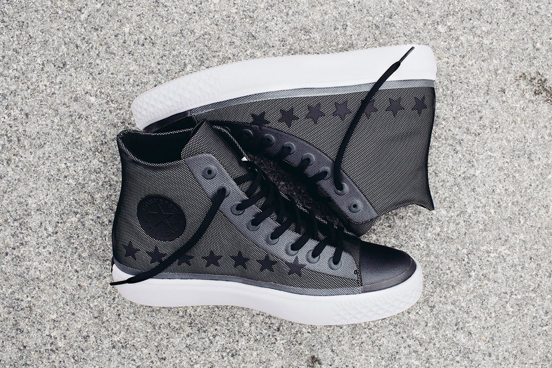 Converse Chuck Modern East Vs  West Collection10