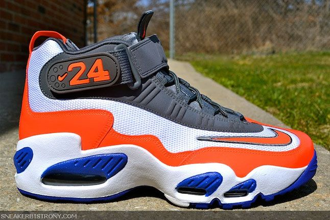 Nike Air Griffey Max 1 Crimson Hyperblue 1