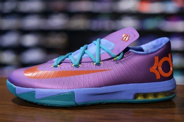 Nike Kd Vi Rugrats 4