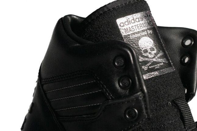 Adidas Consortium Mastermind 2013 Collection 2