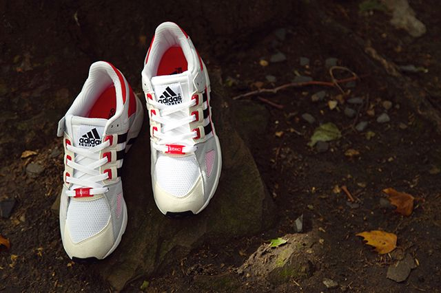 Adidas Eqt Running Guidance 93 Og Red 4