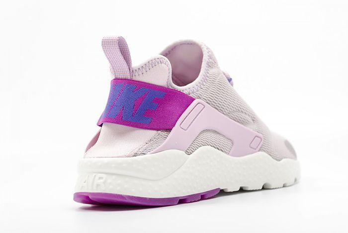 Nike Wmns Air Huarache Lilac 3