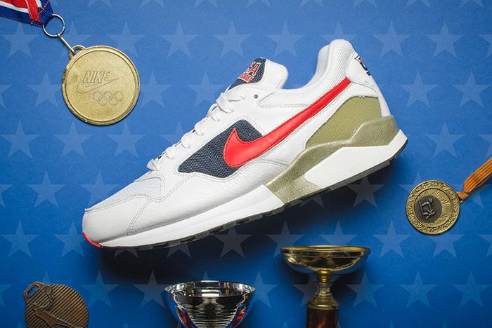 Nike Debuts 2016 Olympic Collectionnike Debuts 2016 Olympic Collection4