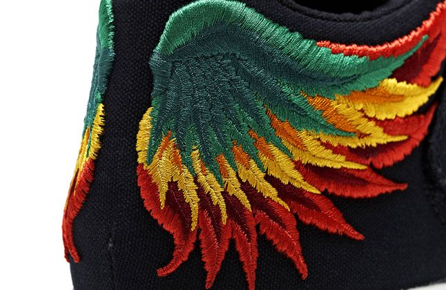Adidas Legacysnoop Proshell Snooperstar Heel 1