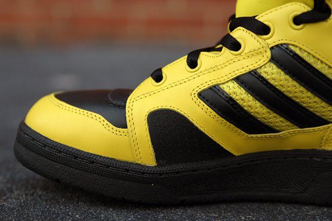 Adidas Jeremy Scott Instinct Hi 13 1