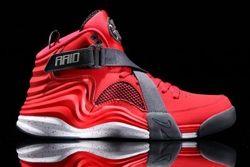 Nike Lunar Raid Red Thumb