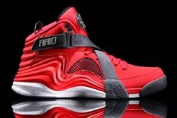Nike Lunar Raid Red Thumb