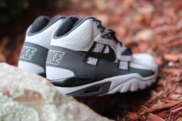 Nike Air Trainer Sc High Wolf Grey Bumperoo 2