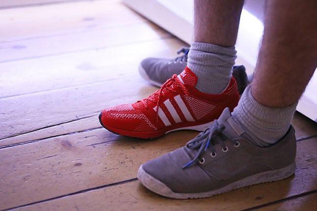 Adidas Primeknit London Launch 24 1