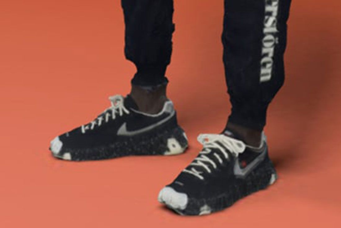UNDERCOVER Nike ISPA 2020