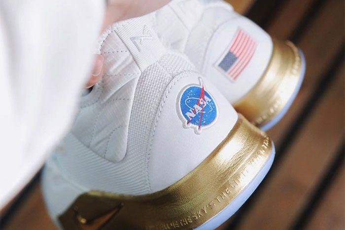 Nike Pg3 Apollo Missions Heel
