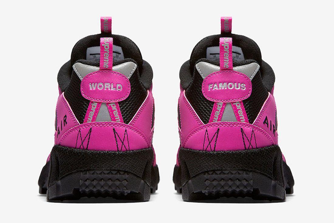 Supreme Nike Humara 12