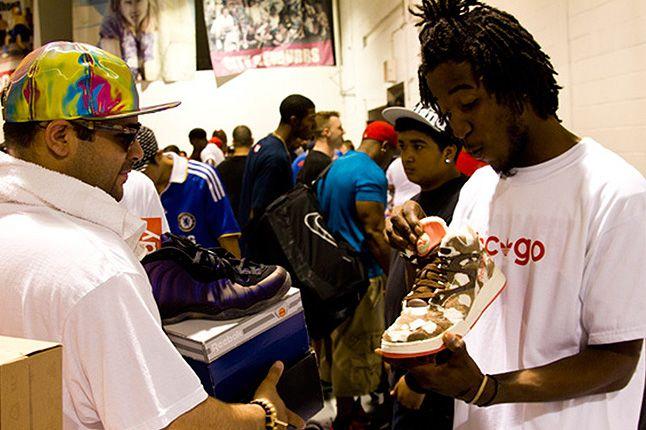 Sneaker Con Chicago 26 1