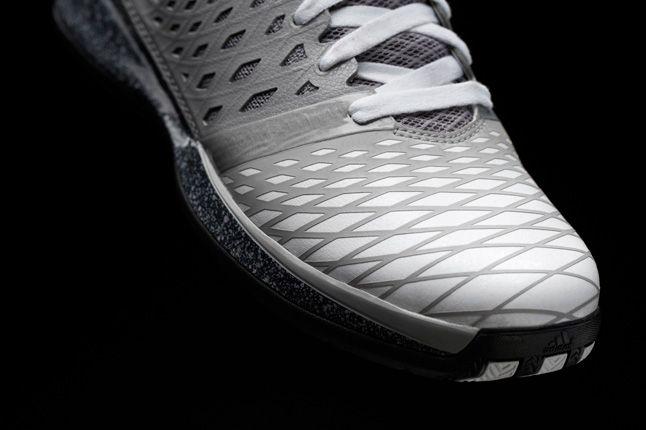 Adidas D Rose Toe Details 1