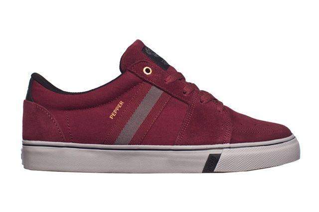 Huf Fw13 Collection Deliverytwo Footwear 5