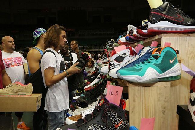 Sneaker Con Miami Recap 10 1