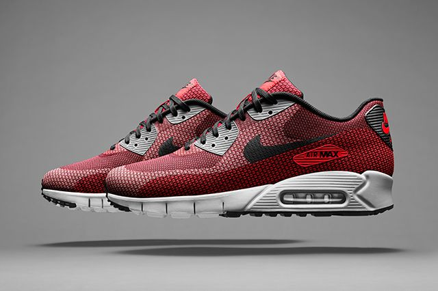 Nike Air Max 90 Jacquard 11