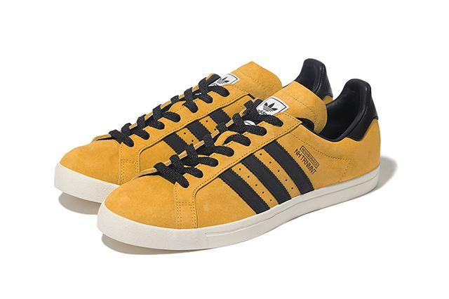 Neighborhood X Adidas Ss15 Collection 3