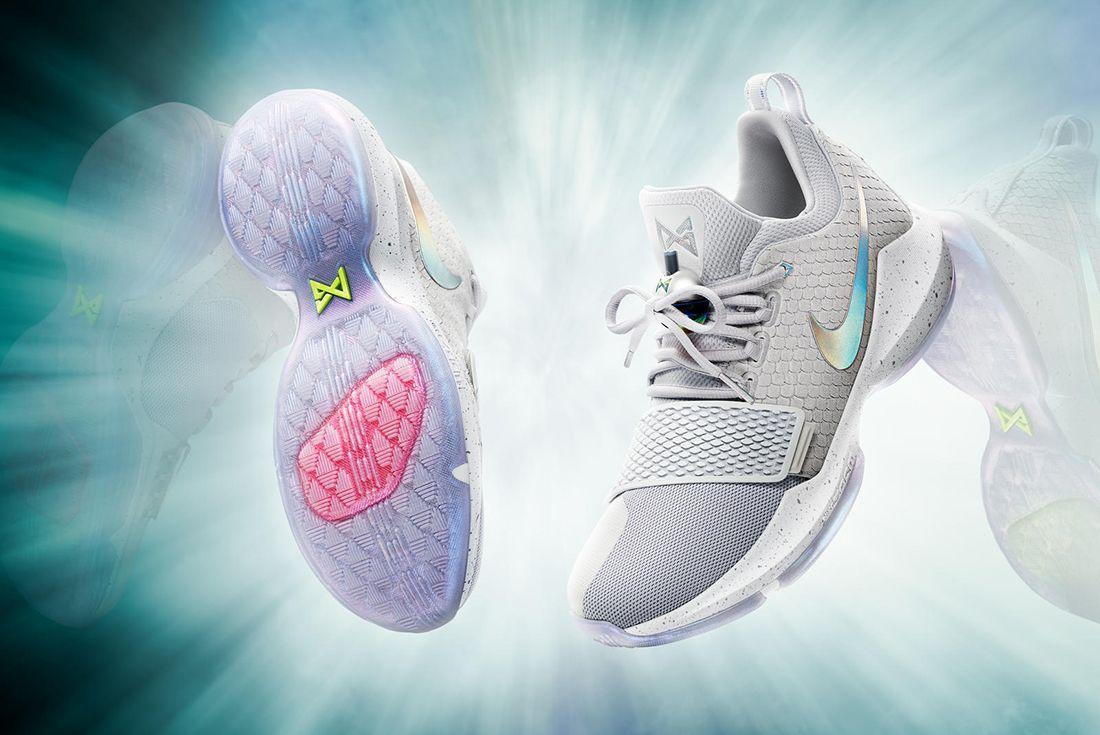 Nike Pg1 4