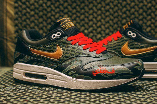 Sbtg Aongst Few Nike Am1 Alpha Foxtrot 3