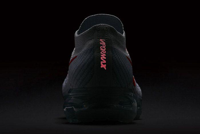 Nike Wmns Air Vapormax Pure Platinum 4