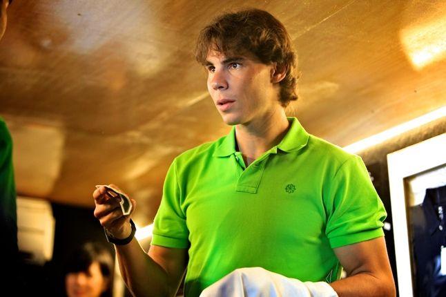 Rafael Nadal Sneaker Freaker 4 1