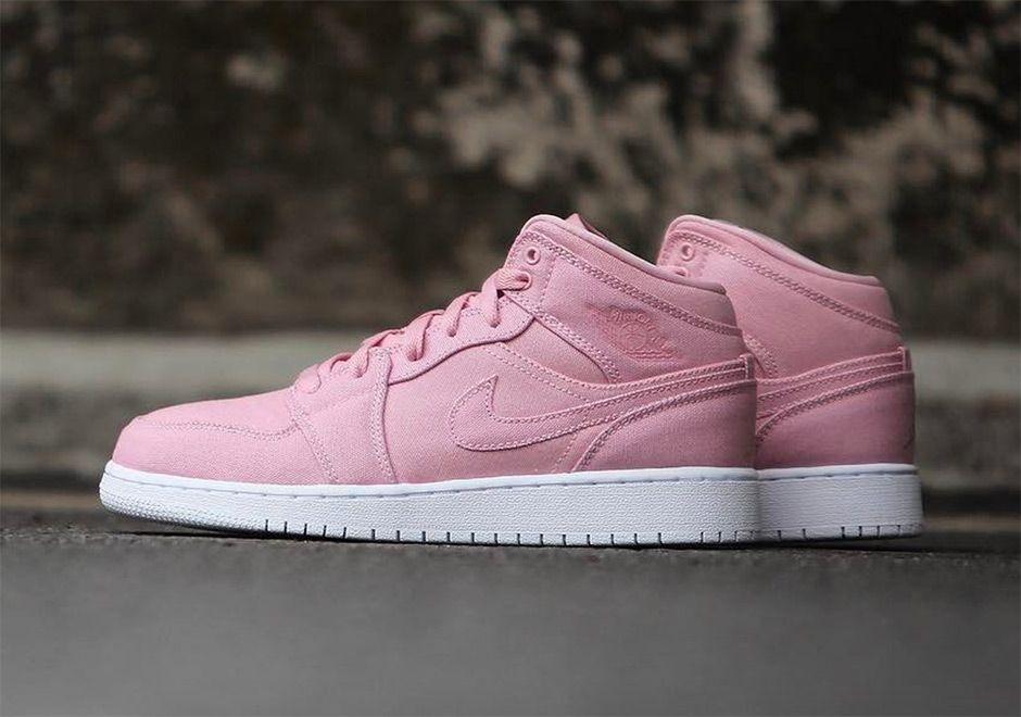 Air Jordan 1 Gg Easter Pink 1