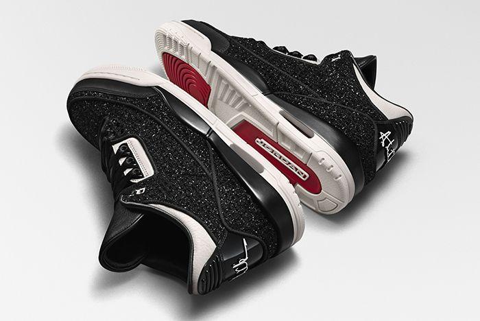 Air Jordan 3 Awok Vogue Anna Wintour 2